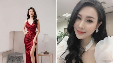 Photo of Người đẹp Vĩnh Phúc có vòng eo 59cm quyết tâm chinh phục vương miện Hoa hậu Việt Nam 2020