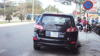 Photo of Bộ Công an đề xuất ô tô không được dừng quá 5 phút