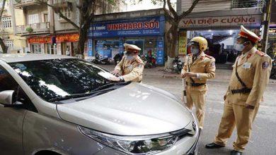 Photo of Phạt nguội hàng ngàn trường hợp vi phạm luật Giao thông tại Vĩnh Phúc