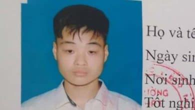 Photo of Bộ mặt lỳ lợm, bất trị của kẻ hiếp dâm tống tiền bạn gái 12 tuổi ở Vĩnh Phúc