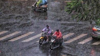 Photo of Đêm nay Bắc Bộ đón không khí lạnh tăng cường, nhiều nơi có mưa to