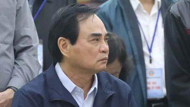 Photo of Đề nghị khai trừ Đảng nguyên Chủ tịch UBND TP Đà Nẵng