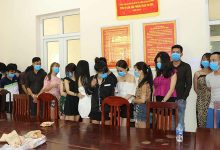 Photo of Vĩnh Phúc: Hơn 20 thanh niên dương tính với ma túy trong quán karaoke