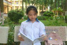 Photo of Nữ sinh đầu tiên của Vĩnh Phúc tham dự kỳ thi Olympic Toán quốc tế
