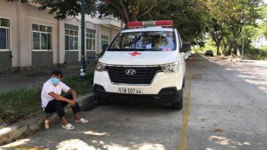 """Photo of Ông Đoàn Ngọc Hải: """"Dân chặn xe bắt lấy tiền, có người cho cả tỷ chưa nhận"""""""