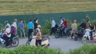 Photo of Danh tính tài xế xe 16 chỗ đâm tử vong cảnh sát cơ động ở Bắc Giang