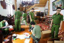 Photo of Công an Vĩnh Phúc thu giữ hơn 1.200 bánh trung thu không bảo đảm VSATTP