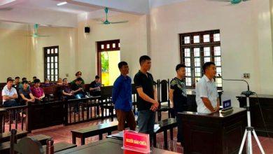 Photo of Vĩnh Phúc: Y án sơ thẩm vụ án đánh bạc ở xã Đại Đình