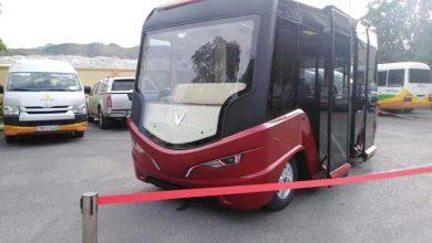 Photo of Hà Nội sắp có 10 tuyến bus điện do Vingroup vận hành?