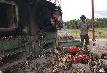 """Photo of Vĩnh Phúc: Nan giải """"bài toán"""" tìm địa điểm xây dựng nhà máy xử lý rác"""