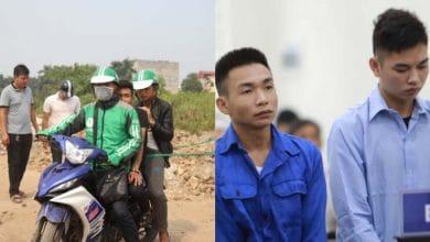 Photo of Tuyên án tử hình hai kẻ cầm dao sát hại nam sinh chạy grab, cướp tài sản