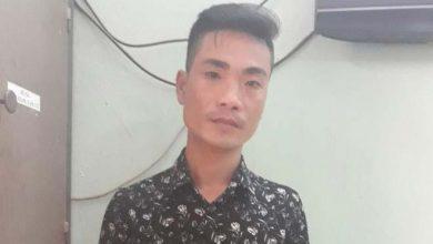 Photo of Công an TP Vĩnh Yên bắt giam gã chồng vũ phu dọa đoạt mạng vợ nếu tòa xử ly hôn